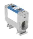 OTL50N blue 1xAl\/Cu 1,5-50mm² 1000V Clema distribuitor