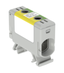 OTL50N ye\/gr 1xAl\/Cu 1,5-50mm² 1000V Clema distribuitor