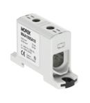 OTL95 grey 1xAl\/Cu 6-95mm² 1000V Clema distribuitor