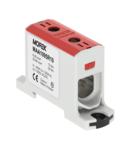 OTL95 red 1xAl\/Cu 6-95mm² 1000V Clema distribuitor