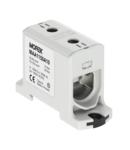 OTL150 grey 1xAl\/Cu 25-150mm² 1000V Clema distribuitor