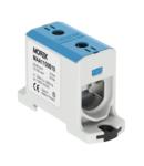 OTL150 blue 1xAl\/Cu 25-150mm² 1000V Clema distribuitor