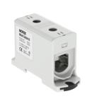 OTL240 grey 1xAl\/Cu 35-240mm² 1000V Clema distribuitor
