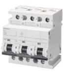 Siguranta automata tripolara 100A 10ka C Siemens