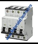 Siguranta automata tetrapolara 10A 6ka C Siemens