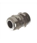 Presetupa, M20, 4-10mm, stainless steel, IP68