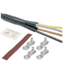 MSLS240 Al\/Cu 120-240mm² 1kV 2xAl. screw SB lug termination kit