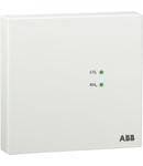 Senzor KNx pentru masura temperatura si calitatea aerului