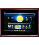 Tableta POE Android cu montare perete10.1
