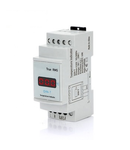 Termometru Indicator temperatura pe sina DIN - pentru tablouri electrice