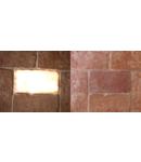 Caramida luminoasa LED Listello Culoare COTTO