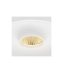 Corp iluminat TAVAN, OCCULDAS 13 Plafon lumina, LED-uri, 3000K, alb,