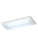Corp iluminat TAVAN, P-LIGHT lumenul Plafon, LED-uri, 6000K, IP65, dreptunghiular Inclinatie, alb, 6,5W,