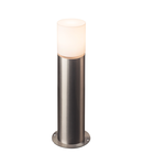Lampa pla, ROX ACRYL 60 lampi E27 Etaj, din otel inoxidabil