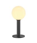 Lampa pla, GLOO Floor PURE lampi 44 E27, antracit