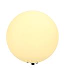 Lampa pla, ROTOBALL 50 lampi E27 Etaj, GRI