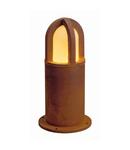 Lampa podea, lampi RUSTY ® Cone 40 Floor E27, rugina