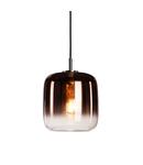 Lampa suspendata, lustra PANTILO 20 pandantiv E27, cupru