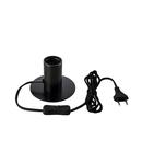 Veioza, Lampi FITU Tabelul E27, negru