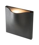 Corp iluminat de perete, aplica, VILUA L WL Outdoor incastrata perete lumina