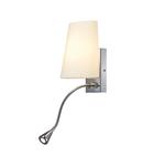 Corp iluminat de perete, aplica, lumina de perete FLEX coupe