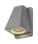 Corp iluminat de perete, aplica, lumini WALLYX perete GU10, gri