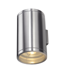 Corp iluminat de perete, aplica, lumini ROX SUS / JOS de perete GU10, aluminiu