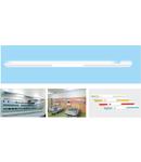 Corp iluminat HOSPICARE LCL - lumina directa, lumina indirecta, lumina de veghe