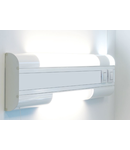 Corp iluminat HOSPICARE LDL - lumina indirecta, directa, veghe