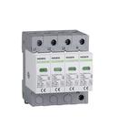 Dispozitive pentru protecție la supratensiuni Ex9UE1+2 12.5R 4P 275