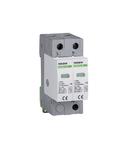 Dispozitive pentru protecție la supratensiune Ex9UE2 20 2P 275