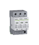 Dispozitive pentru protecție la supratensiune Ex9UE2 20 3P 275