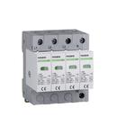 Dispozitive pentru protecție la supratensiune Ex9UE2 20 4P 275
