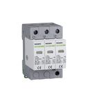 Dispozitive pentru protecție la supratensiune Ex9UE2 20 3P 440