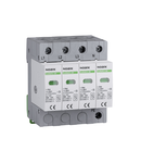 Dispozitive pentru protecție la supratensiune Ex9UE2 20R 4P 440