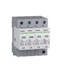 Dispozitive pentru protecție la supratensiune Ex9UE2 20 3PN 385