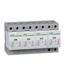 Dispozitive pentru protecție la supratensiuni Ex9UE1+2 25 4P 280