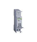 Bobina de tensiune minima, 220-240 V AC, 1 NO contact auxiliar