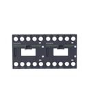 Interblocaj mecanic pentru contactoare Ex9C09-38 22 MIT42-22