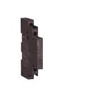 Contact auxiliar de pozitie (montaj lateral) 2NC AX52 02
