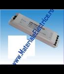 AMPLIFICATOR DE PUTERE LED 12V/24V
