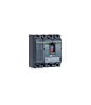 Intreruptoare automate in carcasa turnata DC Ex9MD1B TM DC20 4P4T