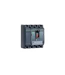 Intreruptoare automate in carcasa turnata DC Ex9MD1S TM DC100 4P4T