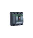 Intreruptoare automate in carcasa turnata DC Ex9MD2B TM DC125 4P4T