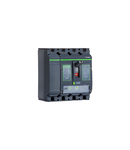 Intreruptoare automate in carcasa turnata DC Ex9MD2N TM DC180 4P4T