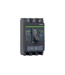 Intreruptoare automate in carcasa turnata DC Ex9MD3B TM DC350 3P