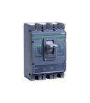 Intreruptoare automate in carcasa turnata DC Ex9MD4H TM DC500 3P