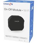 Releu 1 canal WIFI  wireless ON/OFF 1x2300w inteligent cu comanda din telefon via internet