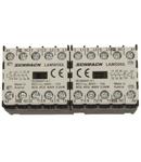 Ans.cont. reversibil, interblocaj mecanic, 2,2kW, 400V c.a.