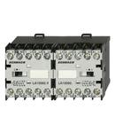 Ansamblu inversor sens 4kW 230VAC interblocat mecanic + 1NI